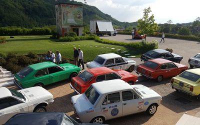 Programma 2019 del Fiat 128 Club Italia
