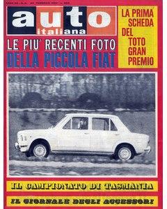69-2 auto italiana