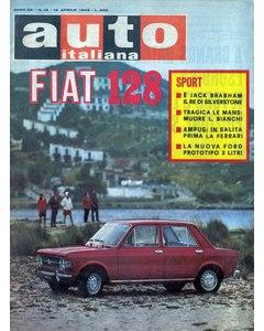 69-4 auto italiana