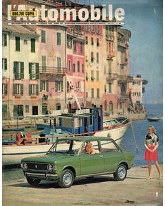 69-5 l'automobile