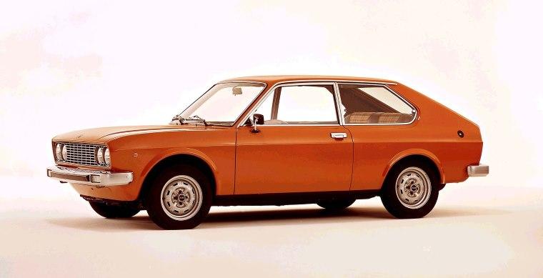 Fiat 128 3P (1975)