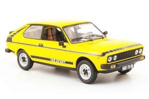 Fiat 128 3P Sport Norev