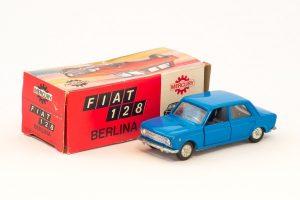 Fiat 128 Mercury