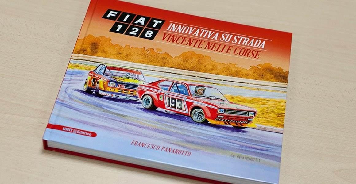 Libro Fiat 128