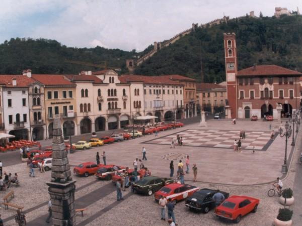 Raduno Marostica 1996