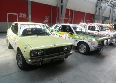 Raduno Motoring Cavarzere 2018