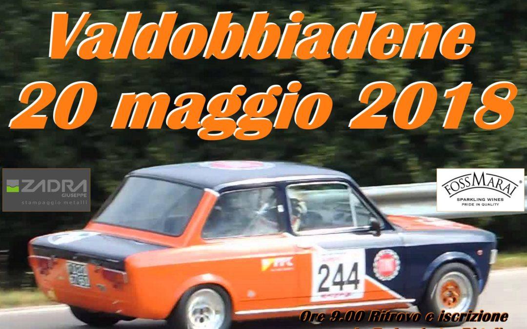 Tutto pronto per il 4. Raduno Fiat 128 sulle Strade del Prosecco